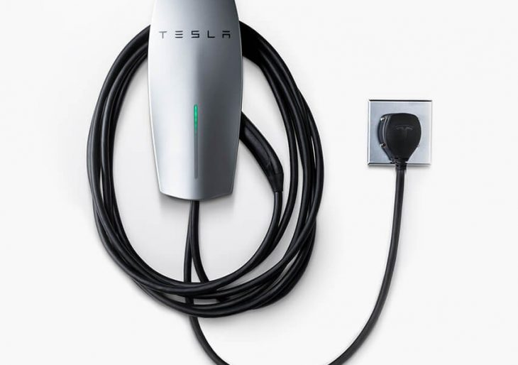 Tesla Makes a $500 Charger You Can Take With You