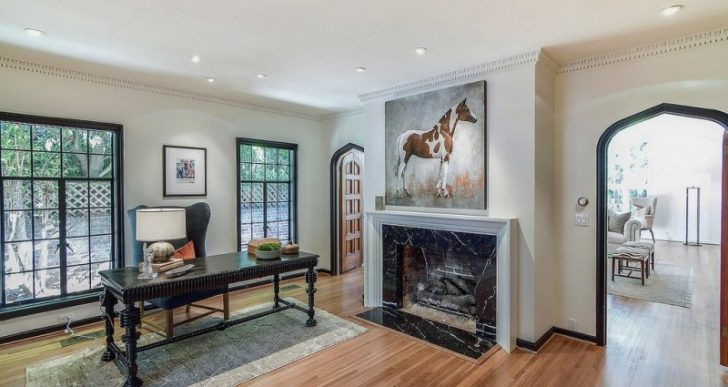 Armie Hammer Buys Stylish Tudor in L.A. for $4.7M