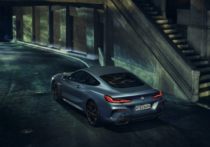 BMW M850i xDrive 'First Edition' Limited to 400 Examples