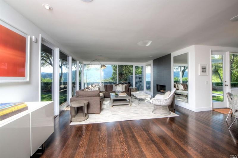 California Governor Gavin Newsom Puts Marin County Home On