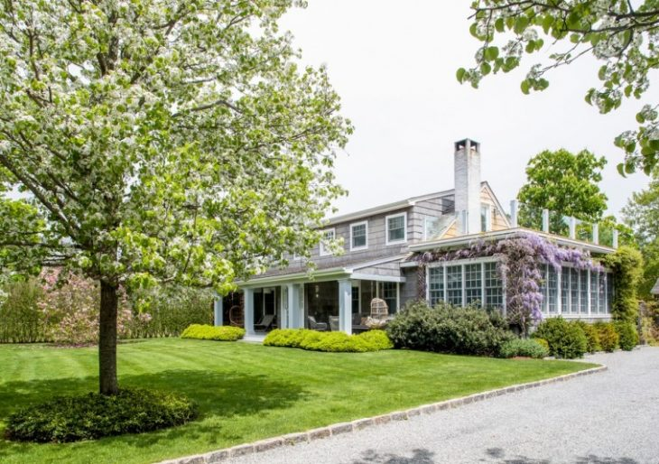 CNN's Chris Cuomo Lists in the Hamptons at $2.9M