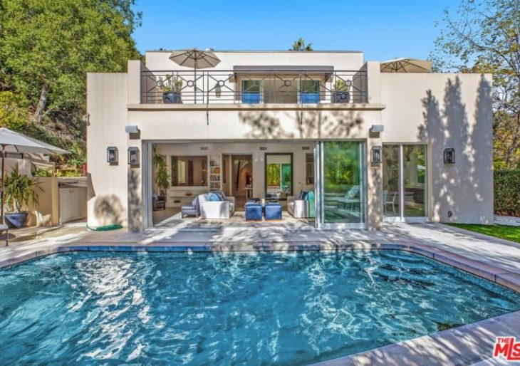 'Fatal Attraction' Screenwriter James Dearden Lists Beverly Hills Home For $5M