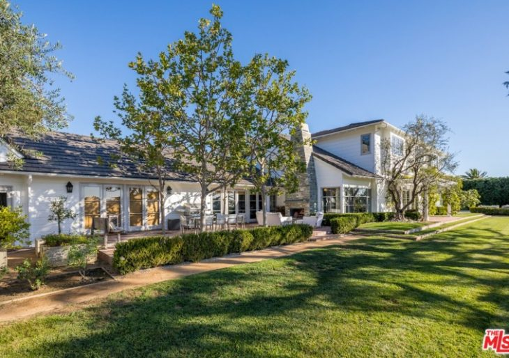 Jodie Foster Completes Sale of Elegant Traditional in the 90210 for $14.9M