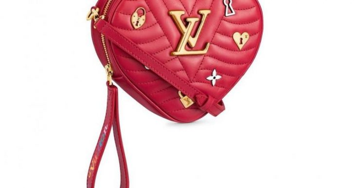 Louis Vuitton Introduces Love Lock Collection
