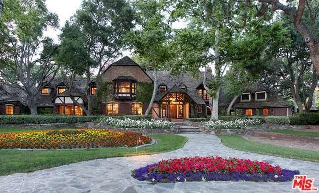 Michael Jackson's Ranch Lists at $31M, Down From $100M Original Ask