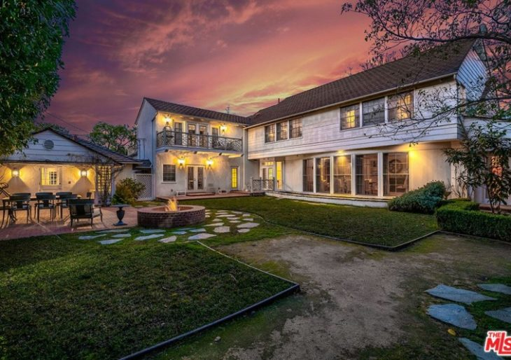 Brenda Hampton, Creator of the Acclaimed 'Secret Life of the American Teenager,' Lists in L.A. at $4.5M