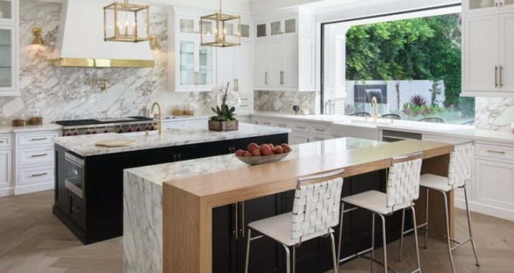 Bruce Willis Spends $9.8M on Stylish Brentwood Property