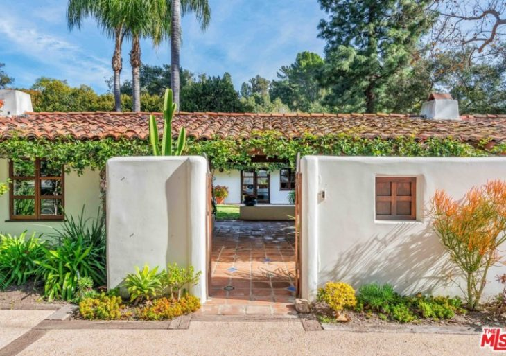 Dean Martin's Charming Ranch-Style Home in L.A. Fetches $5.2M