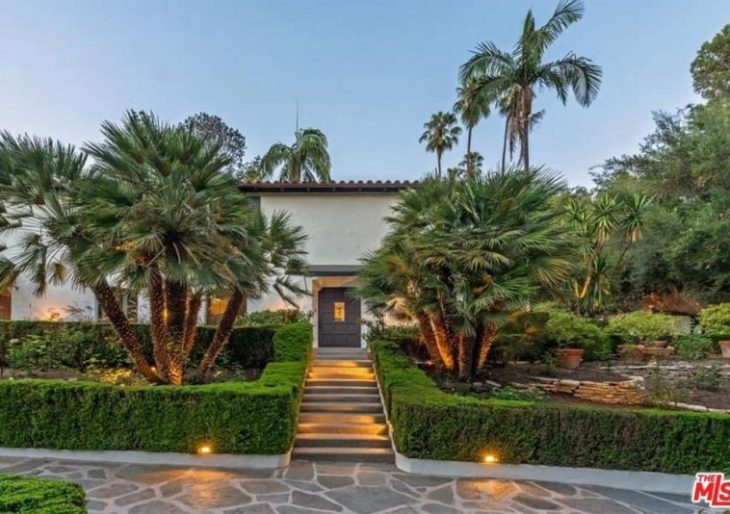 Jim Parsons, Highest-Paid TV Star, Accepts $7M for 1920s Architectural in L.A.