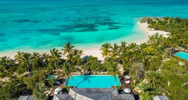 Bruce Willis Finds Buyer for Turks and Caicos Idyll at $27M