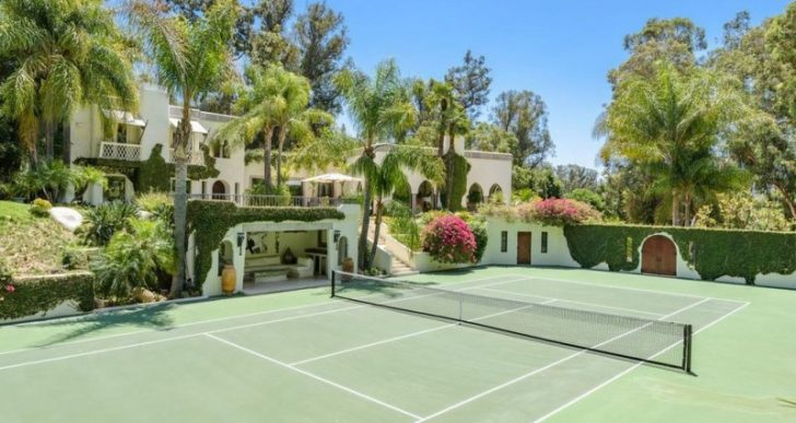 Cher's, Eddie Murphy's Former 90210 Compound Asking $48M, Down From $85M