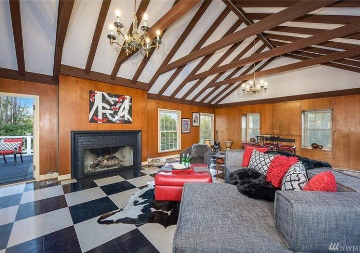 'Heart' Singer Ann Wilson Sells Seattle Home for $4.3M