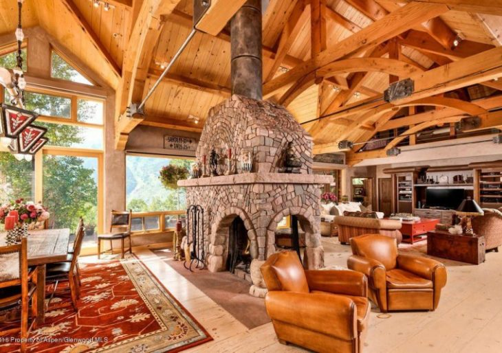 Melanie Griffith Takes $4M for Aspen Hideout
