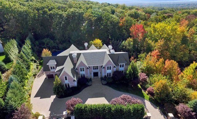 Patrick Ewing's NJ Mansion Available for $25K/Month