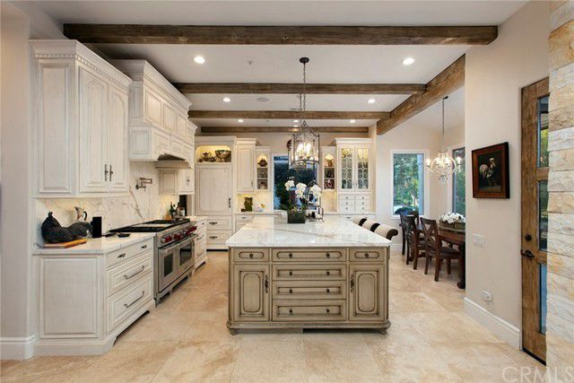 'Real Housewife' Jeana Keough Looking to Sell Remodeled Orange County Home for $3M
