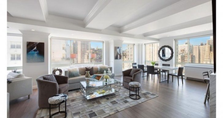'Real Housewife' Ramona Singer Puts Renovated Manhattan Condo Back on the Market at $4.5M