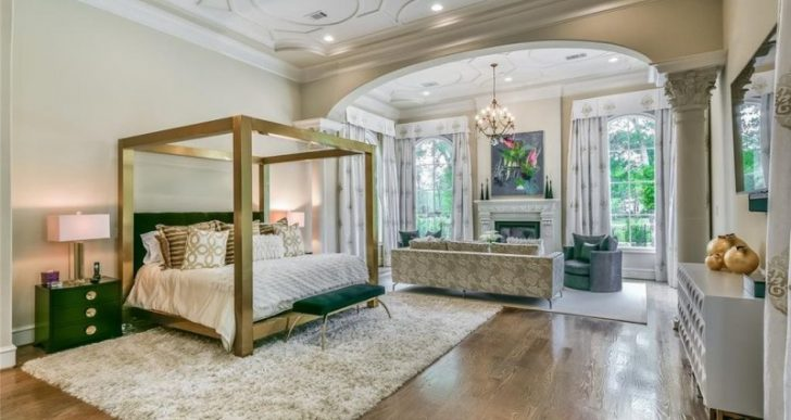 Rockets Star Chris Paul Parts With Regal Houston Mansion for $5.9M