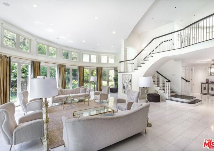Serena Williams Finds a Buyer for Classic Bel Air Mansion at $8.1M