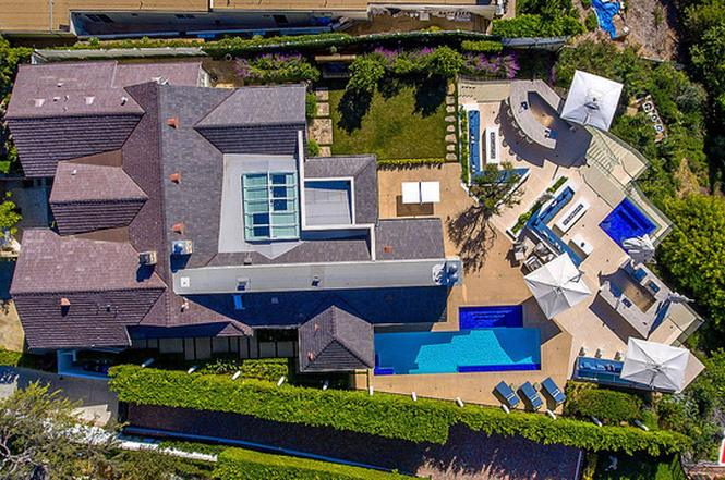 Clippers Coach Doc Rivers Lists Bird Streets Home for $11.9M