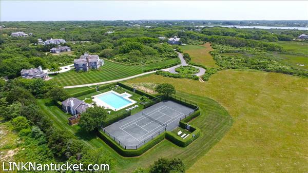 Former NBC CEO Bob Wright Asks $15.2M for Lush Nantucket Compound