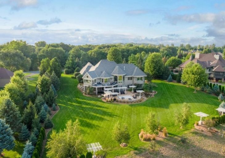 Former U.S. Rep. Michele Bachmann Downsizes Out of $945K MN Home