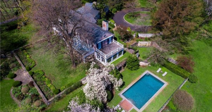 Paul Simon Asking $13.9M for Verdant Connecticut Spread Just an Hour From Manhattan