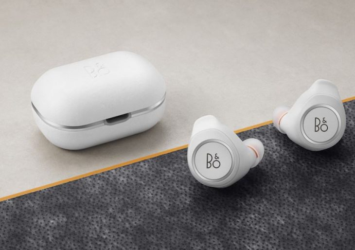 Bang & Olufsen Introduces Beoplay E6 and E8 Motion