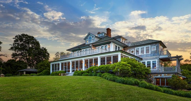 Matt Lauer Asking $44.8M for Quintessential Hamptons Compound He Picked Up From Richard Gere