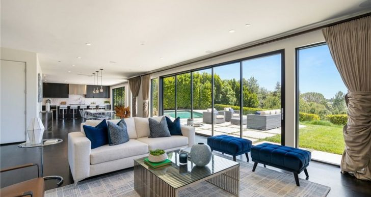 NBA Star Russell Westbrook Lists 90210 Pad for $6M After Upgrading to $20M Mansion