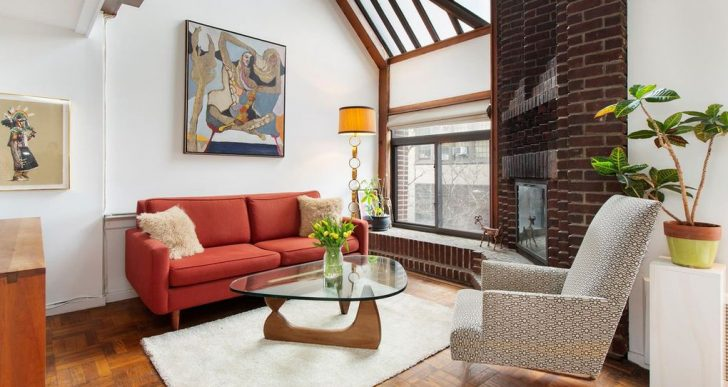 Parker Posey Picks Up a Cozy Slice of Manhattan for $1.5M