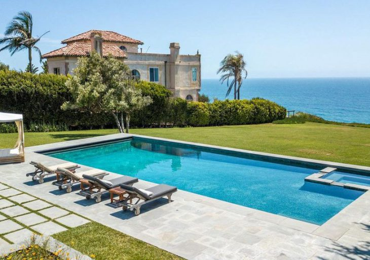 Snowboarder and Olympic Gold Medalist Shaun White Lists Pair of Adjacent Point Dume Homes for $27.3M