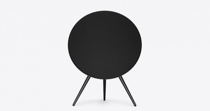 Bang & Olufsen x Saint Laurent Unveil Limited Speaker Collection
