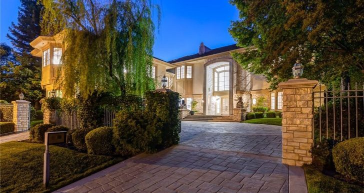 'General Hospital' Star Genie Francis Asking $4M for Recently Remodeled L.A. Home