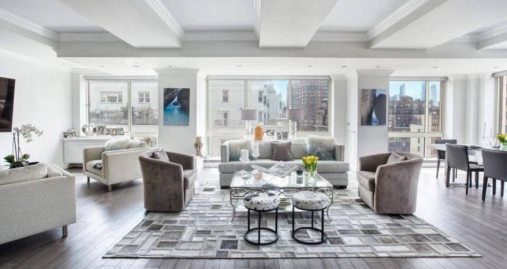 'Real Housewife' Ramona Singer Finds a Buyer for Manhattan Condo at $4M