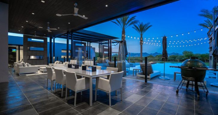 Angels' Justin Upton Seeks Buyer for Spectacular Paradise Valley Spread at $11M