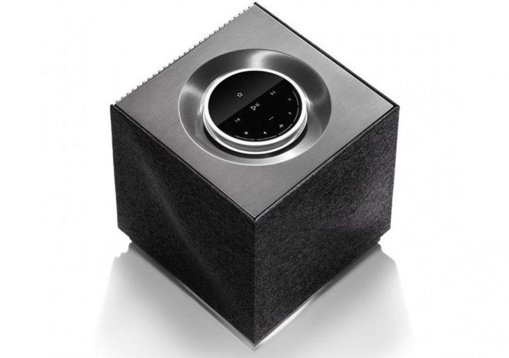 Naim Introduces 2nd-Gen Mu-So Qb Wireless Speaker