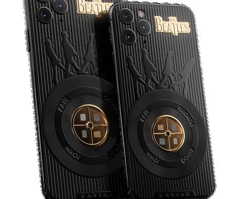 Caviar's 'iPhone 11 Pro Superior The Beatles' Celebrates the Fab Four
