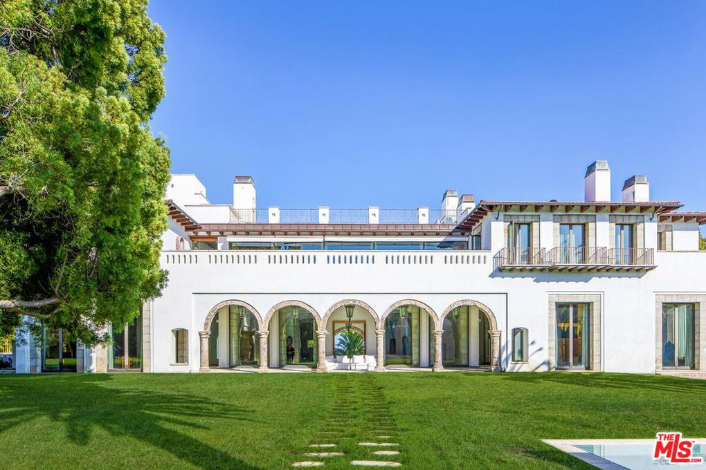 'Mr. Chow' Co-Founder Michael Chow Asking $69.9M For