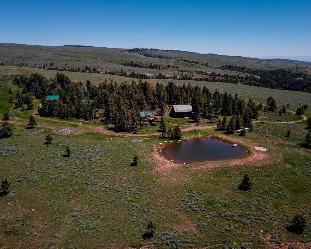 Kanye West Buys A Second 14m Ranch In Wyoming American Luxury