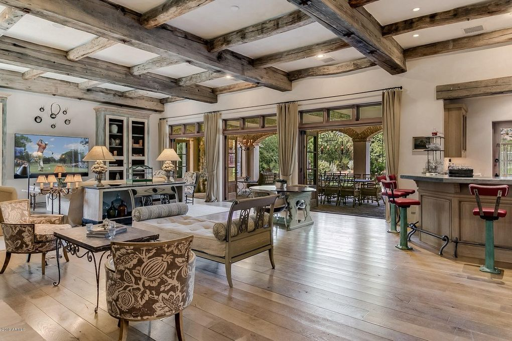 Arizona Governor Doug Ducey Looking To Sell Luxurious