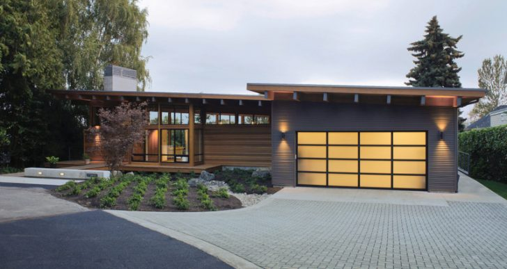 Hotchkiss Residence in Washington State by Scott | Edwards Architecture