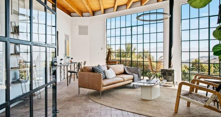 'NCIS' Star Maria Bello Buys in L.A. for $2.7M