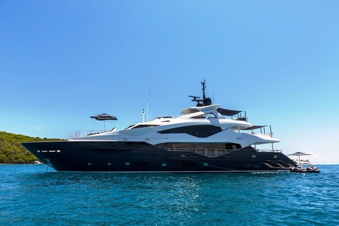 'Take 5' Is a Bona Fide Stunner and Could Be Yours for Under $15M
