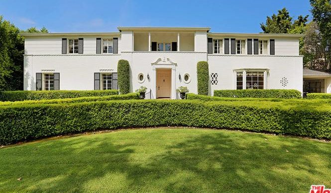 President Ronald Reagan's L.A. Home Finds a Buyer in No Time