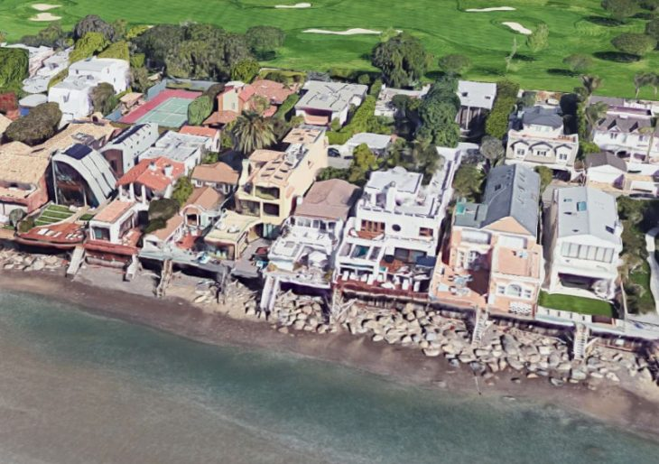 Billionaire Sheldon Adelson Pays $16.9M for Ninth Home at ...