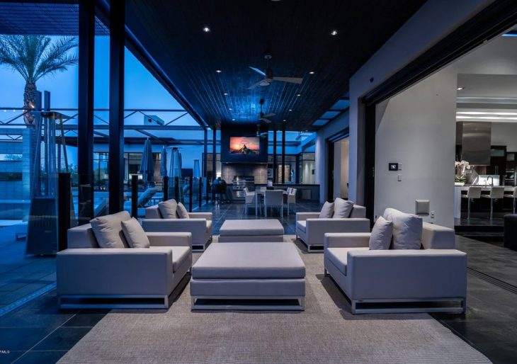 World Series Champion David Price Buys Paradise Valley Spread From MLB All-Star Justin Upton for $9.5M