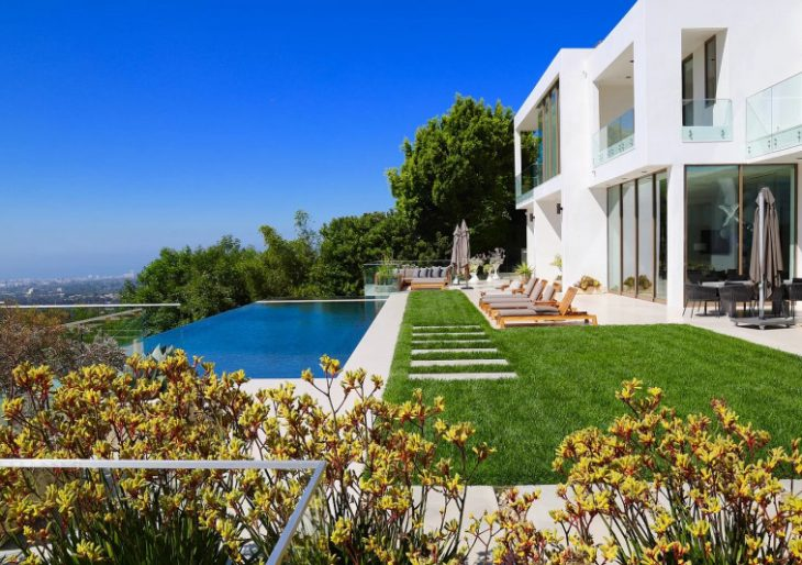 Elon Musk Lists Additional Four Homes in Bel Air for $62.5M, Bringing Total Listings in the Area to $102M
