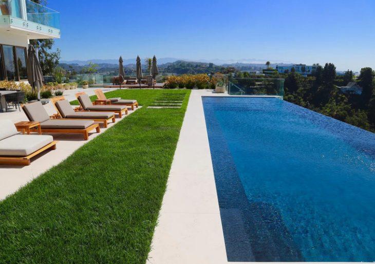 Real Estate Wiz Elon Musk Makes Quick Work of $62.5M Bel Air Homes