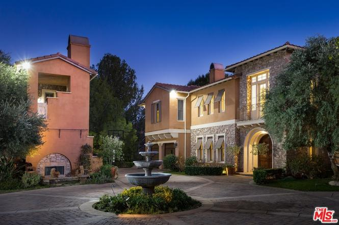French Montana Slashes Price of Selena Gomez's Former Haunt in Calabasas to $5.6M