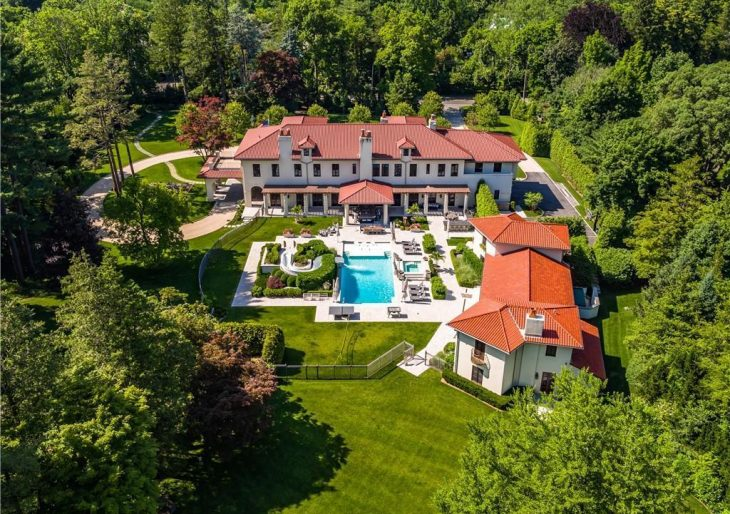 Mark Bezos, Brother of Amazon Founder Jeff Bezos, Offering Superb New York Spread for $11M